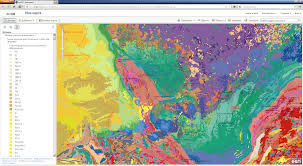 Moa Map Earth And Space Science Data Interoperability Past Achievements
