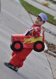 Lightning Mcqueen Halloween Costume Toddler Homemade Race Car Costume Fun U0026 Engaging Activities Toddlers