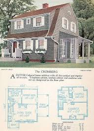 colonial home builders 1928 home builders catalog the cromberg catalog dutch colonial