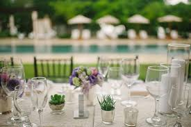 Discount Dining Room Table Sets by Vintage Theme Weddings Official Topwedding Blog Table Setting