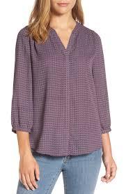 women u0027s purple blouses tops u0026 tees nordstrom