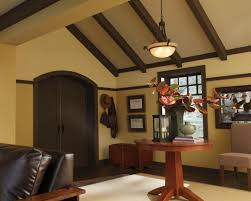 craftsman home interiors interior details for top design styles hgtv