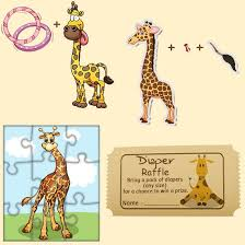 giraffe themed baby shower winsome and giraffe themed baby shower ideas