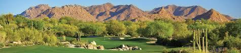 arizona golf courses troon golf