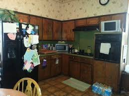 kitchen cabinet and wall paint color advice thriftyfun