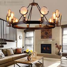 Glass Pendant Light Fitting Online Shop Glass Pendant Lights Loft Industrial Antique Pendant