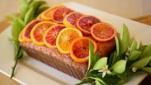 blood orange pound cake entertaining with beth