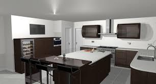 Cad Kitchen Design Software Extraordinary Cad For Kitchen Design 25 With Additional Kitchen