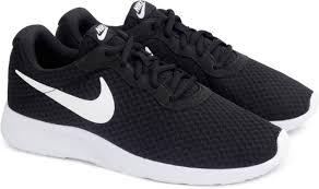 Nike Tanjun Black shopping india buy mobiles electronics appliances