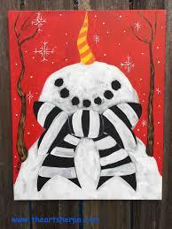 christmas painting ideas on canvas cheminee website