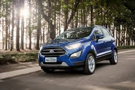 ford ecosport 2017 facelift launch date price in india and details