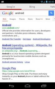 android versions wiki search yahoo wiki 1 4 apk for android aptoide