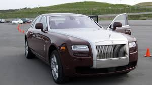 2010 rolls royce phantom interior baby rolls maintains luxury rep roadshow