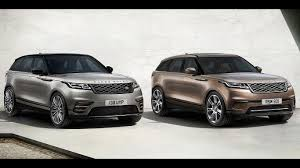 range rover velar inside range rover velar revealed new rangie for the city