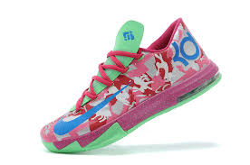 kd vi easter nike kevin durant kd 6 vi easter collection pink camo for sale