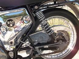 bsa thunderbolt manual bsa lightning clubman 1969 restored classic motorcycles at