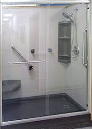 Shower Door Styles Frameless Glass Shower Doors Glass Screens Diy Showers
