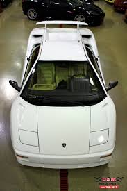 used lamborghini diablo 1991 lamborghini diablo stock m5165 for sale near glen ellyn il