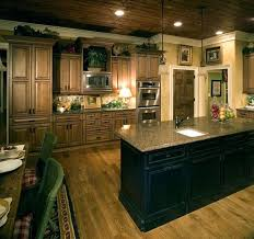 How Much To Install Kitchen by Oak Cabinets Before And After Cost Vs Value 2013 Kitchen Cost To