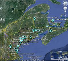 New Brunswick Canada Map Detailed by New Brunswick New Jersey Wikipedia Reference Map Of New Jersey