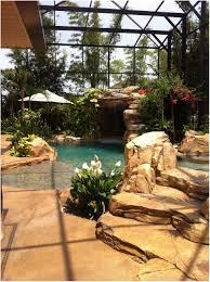 Backyard Ideas With Pool by Backyards Splendid Garden Design With Pool Spacious Backyard