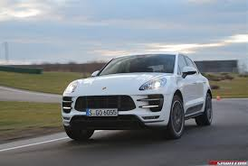 2015 porsche macan s white 2015 porsche macan s vs s diesel vs macan turbo review gtspirit