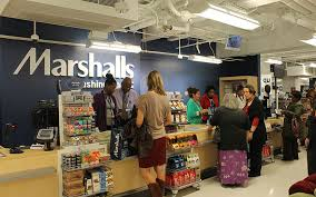marshalls hours opening and closing near my location