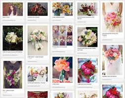 pinterest a perfect online place to store all your wedding ideas
