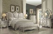white bedroom furniture ebay