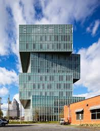 three building center city building unc cus