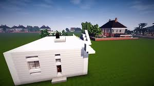 minecraft house how to build simple small house part 2