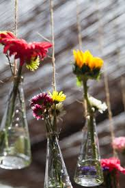 wedding backdrop tutorial 9 best hanging flowers tutorial images on bud vases