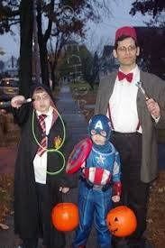 Child Halloween Costumes Halloween Story Starring Doctor Harry Potter Captain