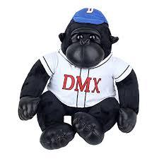 gorilla king kong stuffed plush kids toy christmas gift