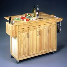 kitchen kitchen carts lowes kitchen utility cart crate and