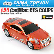 cadillac cts remote 1 24 cadillac cts coupe remote car rc car rec3756073