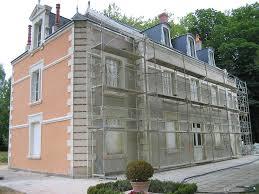 Maison Ancienne Et Moderne by Enduit Facade Maison Ancienne U2013 Maison Moderne