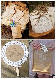 livre de messe mariage des idées pour le programme de mariage ou livret de messe http