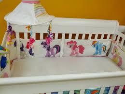 Next Nursery Bedding Sets by My Little Pony Crib Set Madfoamingcat U0027s Fumbled Creations
