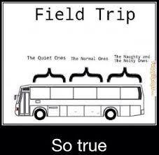 School Trip Meme - funny memes field trip bus ride school quotes pinterest