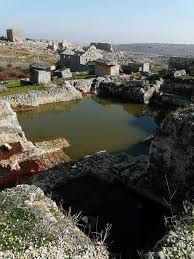 the dead cities of syria ancient abandoned cities now repopulated