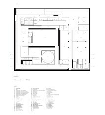 Floor Plan Of A Warehouse Gallery Of Rmit Design Hub Sean Godsell 20 Architecture Plan