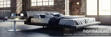 Modern Contemporary Bedroom Furniture In Boulder Denver CO - Modern furniture denver