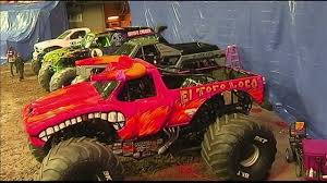 monster truck shows in indiana monster jam at ford center this weekend tristatehomepage