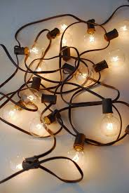 Patio String Lighting by String Lights Party Lights Wedding Lights 20 60 Off Saveoncrafts