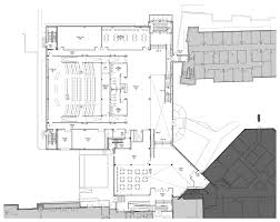 Building Ground Floor Plan by What Will The Building Look Like Applied Health Sciences