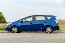 toyota prius v safety rating 2012 toyota prius v review ratings specs prices and photos