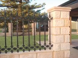 wrought iron fencing wrought iron fences budget wrought