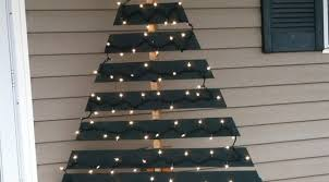 pallet christmas tree pallet christmas tree project