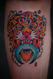 10 best trad lion images on pinterest board miami ink tattoos